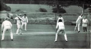 Lurgan Park 1970's