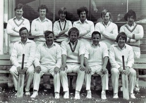 Lurgan 2nds around 1980