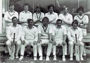 Lurgan 2nds around 1980